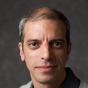 Dr. Soroush Behnam, MD