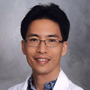 Dr. Brian H. Wu, MD