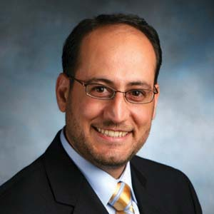 Dr. Yamen Smadi, MD