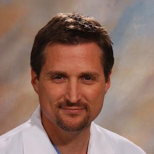 Dr. Matthew W. Johnson, MD