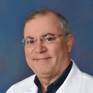 Dr. Luis Garcia-Mayol, MD