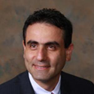 Dr. Alfred S. Maksoud, MD