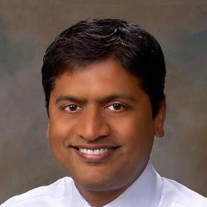 Dr. Sudhindra Pudur, MD