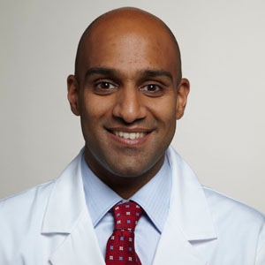 Dr. Brijen J. Shah, MD