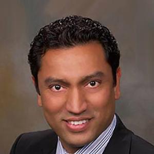 Dr. Vinubhai C. Pansuriya, MD