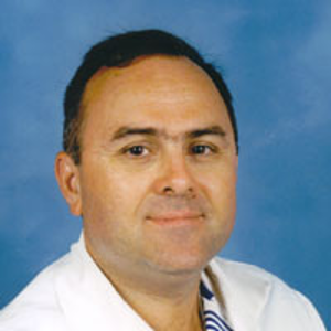 Dr. Charles P. Strogen, MD