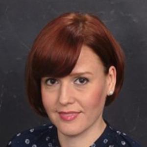 Dr. Andreea S. Marinescu, MD