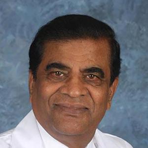 Dr. Gogi M. Ramappa, MD