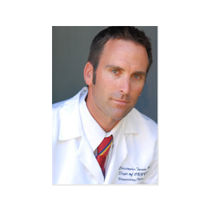 Dr. Christopher M. Tarnay, MD