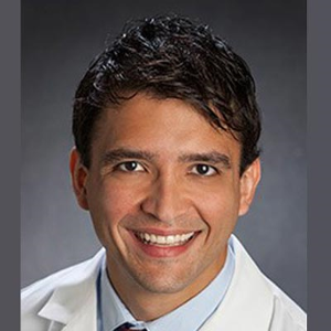 Dr. Daniel A. Yelfimov, MD