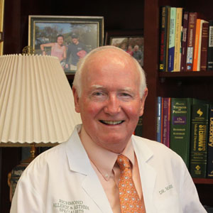 Dr. Francis S. Massie, Sr, MD