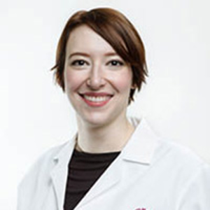 Dr. Jessica A. Carney, MD
