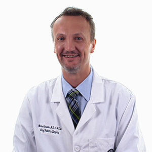 Michael G. Scheidler, MD