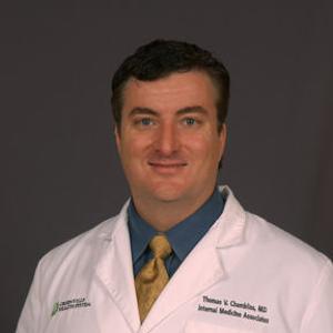 Dr. Thomas V. Chambliss, MD