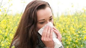 How Can I Prevent a Stuffy Nose If I Have Allergies?