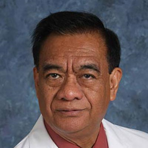 Dr. Teodulo R. Mationg, MD