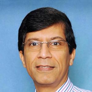 Dr. Vikas G. Kamat, MD