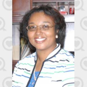 Dr. Marsha D. Glover, MD