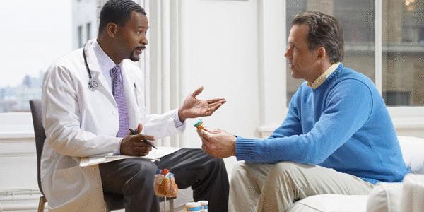 Prostate Cancer Quiz