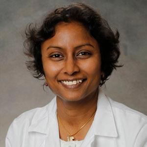 Dr. Kavitha Krottapalli, MD
