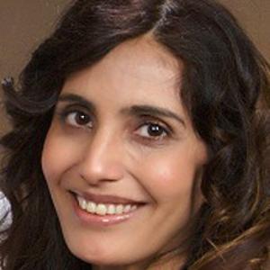 Dr. Mira Mahajan, MD