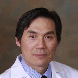 Dr. Raymond W. Lee, MD