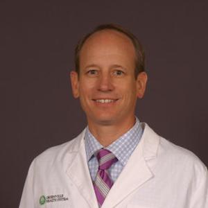 Dr. Daniel A. Grover, MD