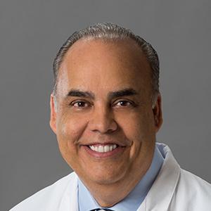 Dr. Niberto L. Moreno, MD
