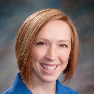 Dr. Camille Stevenson, MD
