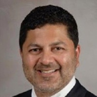 Dr. Vipool K. Goradia, MD - Glen Allen, VA - Orthopedic Surgery
