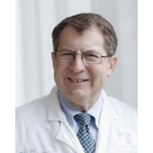 Hyman B. Muss, MD