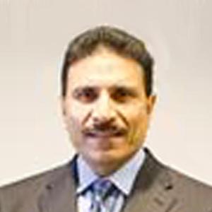 Dr. Sohail Jalal, MD