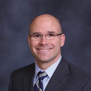 Dr. Adam J. Rush, MD