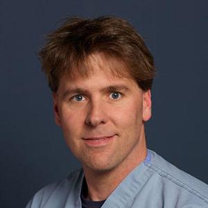 Dr. Harold P. Dietzius, MD