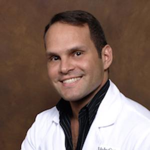 Dr. Jaime Colon, MD