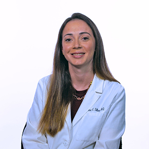 Dr. Ana C. Silva, DO - Bradenton, FL - Endocrinology Diabetes & Metabolism