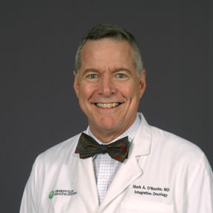 Dr. Mark A. O'Rourke, MD - Greenville, SC - Hematology & Oncology