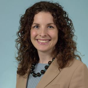 Dr. Kathleen Wolin, ScD