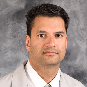 Dr. Manoj K. Mehta, MD