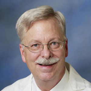 Dr. Keith D. Harbour, DO