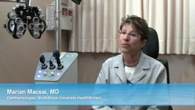 Marian Macsai, MD - How is cataract surgery performed?