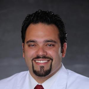 Charles J. Jordan, MD