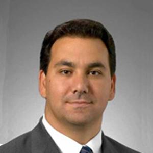 Dr. Ricky P. Ganim, MD