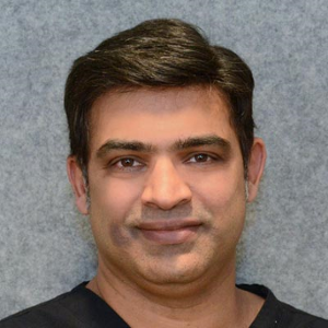 Dr. Vineel Sompalli, MD