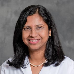 Dr. Anupama Ravi, MD