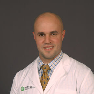 Dr. Andrew J. Brenyo, MD - Greenville, SC - Cardiology (Cardiovascular Disease)