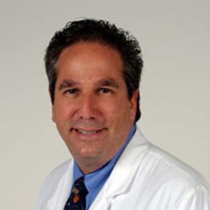 Dr. David G. Paris, MD