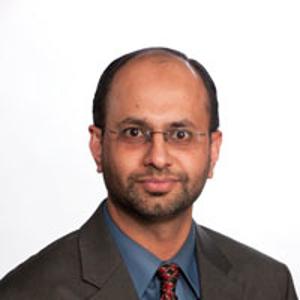 Dr. Muhammad U. Farooq, MD