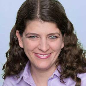Dr. Keren M. Holmes, MD