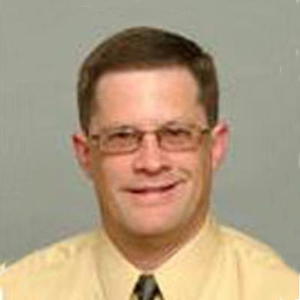 Dr. Terry D. Suppes, DO